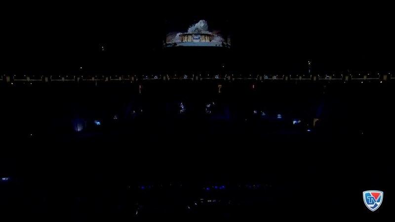 Моменты из матчей КХЛ сезона 14/15 • Интересный момент. Интервью даёт Пушкарёв Константин (Барыс) 01.12