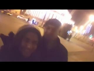Принцесса моя и я)