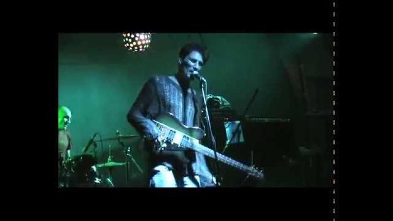 урблуд драмадэръ /2008/окраина-фест - буквы