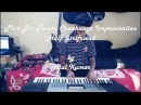 Best Piano Songs - Half Girlfriend Phir Bhi Tumko Chahunga Cover - Atul Kumar VTV