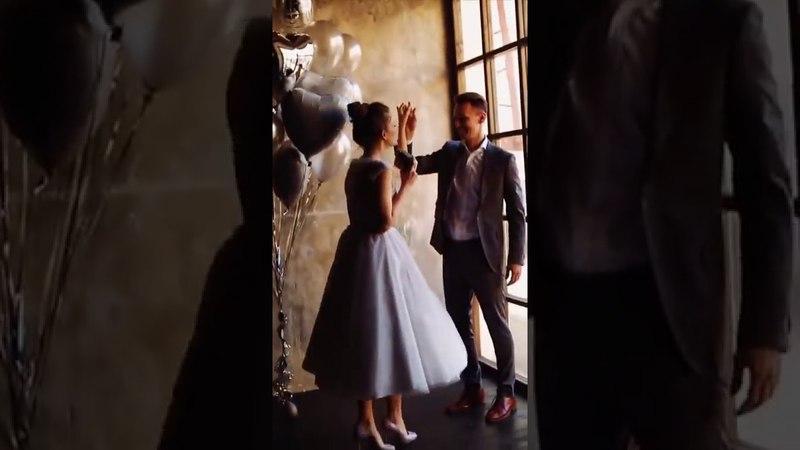 Свадебные платья YOO STUDIO