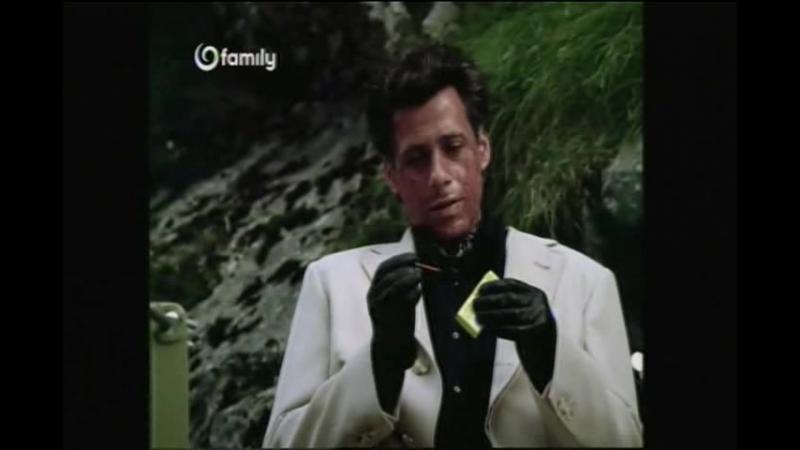 Альпийский патруль сезон 3 серия 13