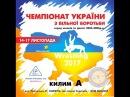Чемпионат Украины 2017 по вольной борьбе девушки 2004 2006г р гХмельницкий А 06