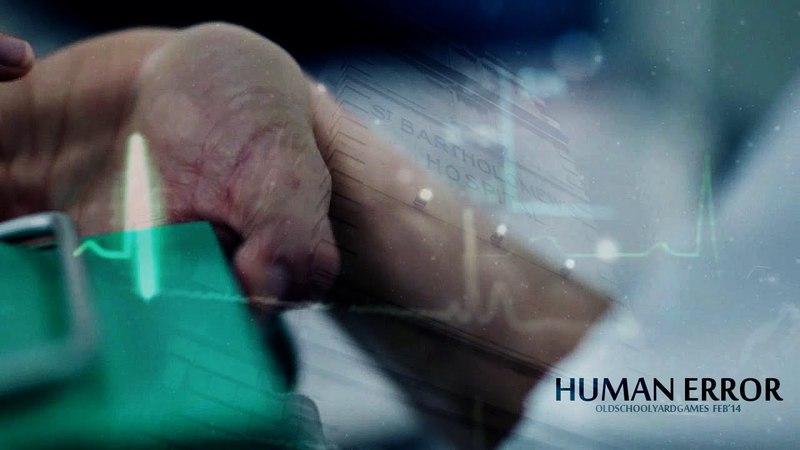 Human Error   Sherlock BBC   John/Sherlock
