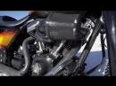 Harley Davidson Зимний Дрифт YouTube