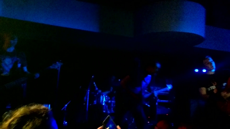 Rock's Time - Ели мясо мужики (Король и Шут cover) Две Дороги (Back To Resonance, клуб 5 Угол, г. Караганда. (27.05.2018))