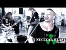 Killer Be Killed - Wings Of Feather And Wax (2014) (Official Video)