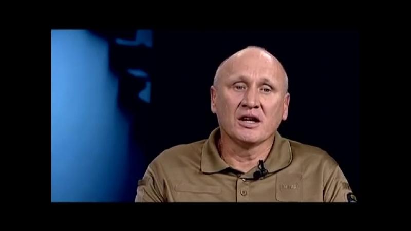 Коханівський Росія мусить бути знищена