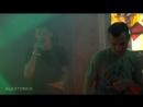 Липкий Li ft. Юджин Фокс - Тихое соло live