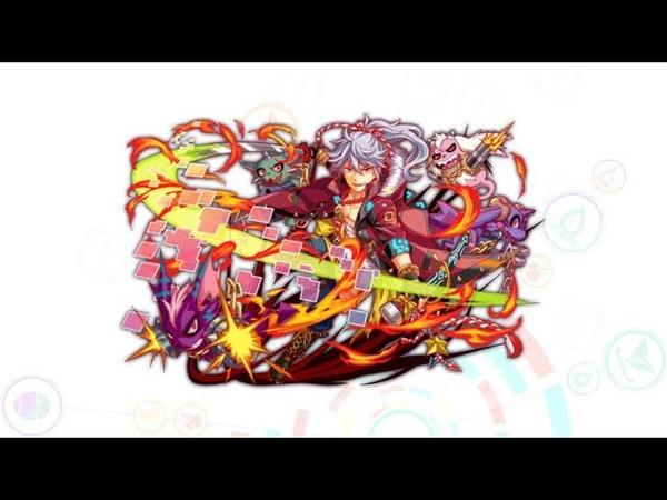 Crash Fever- Oda Nobunaga Invades [Ultimate]