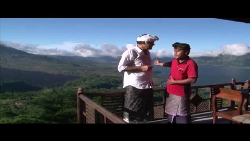 Ayhan Sicimoğlu ile RENKLER - Endonezya - Bali