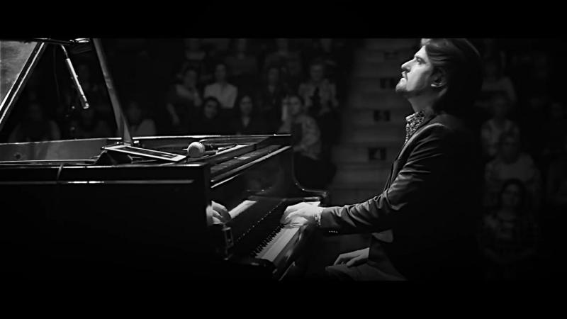 Евгений Соколовский - J S Bach , Toccata and Fugue in D minor, BWV 565