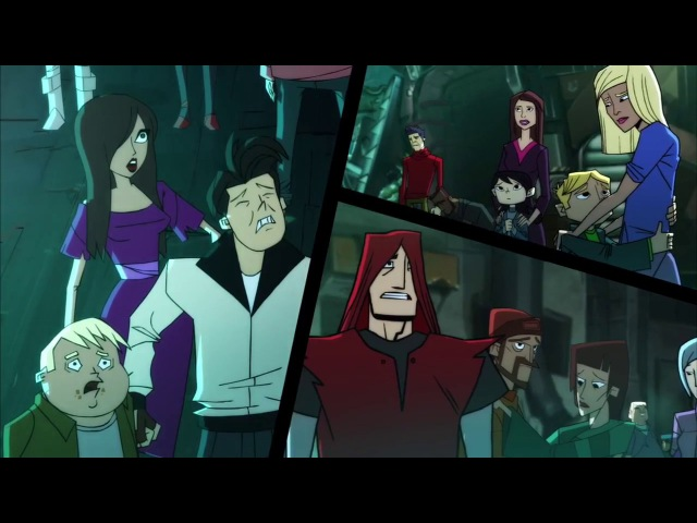 Motorcity - a thing that could turn the world around [trailer]