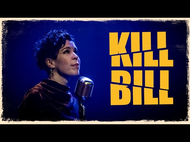 Kill Bill: Bang Bang My Baby Shot me Down - The Danish National Symphony Orchestra (Live)