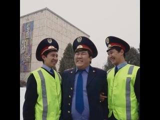 Nurlan Batyrov. А кто-то Новогодние подарки получает 1го января