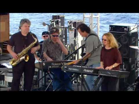 Teresa James and the Rhythm Tramps: Come up and See Me Sometime