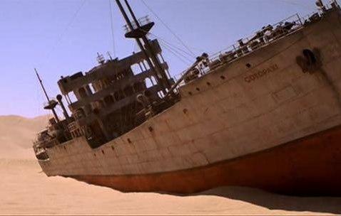 Близкие контакты третьей степени» (1977): DVD-трейлер