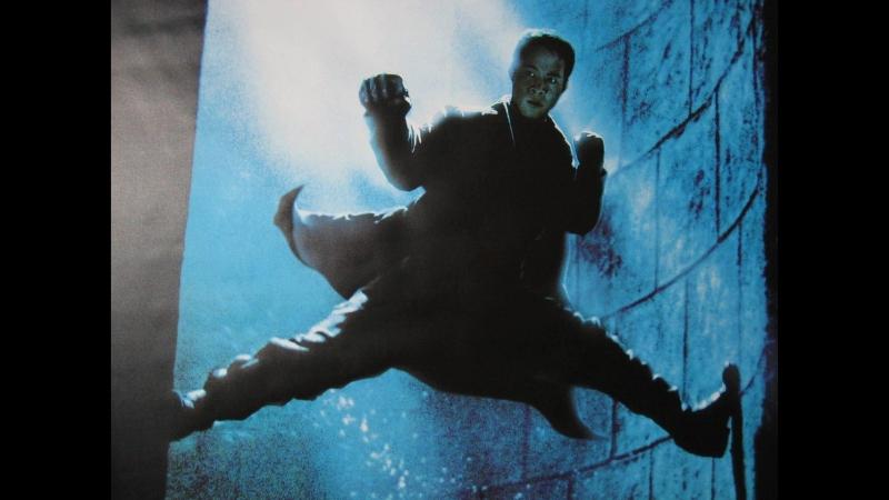Black Mask [Hak hap] (1996)
