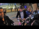 Sebastian Stan for Tiff 2017