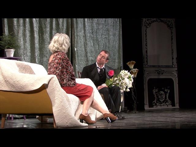Bande annonce La Dame de chez Maxim par Les 400 Zooms mise en scène Bernadette Thuriès
