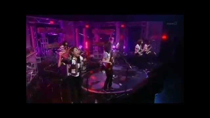 Ore Ska Band - Jitensha (Bicycle) Live Naruto Shippuden Ending 13 (HD)