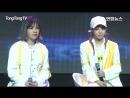 KHAN(칸) Im Your Girl Showcase -TALK- (Jeon Minju, 전민주, Euna Kim, 유나킴, 쇼케이스 토크)