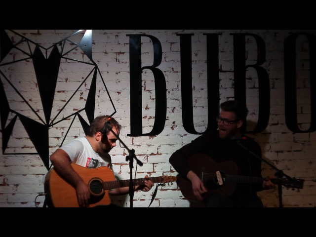 MKRV ThomC - This Love (Maroon 5 cover) @ Bubo bar