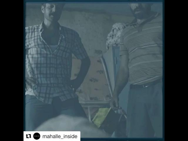Ozge Ozpirincci в Instagram «Mutlaka izlemeniz gereken bir film! Repost @mahalle_inside with @get_repost ・・・ Mahalle bugün sinemalarda! Salon ...