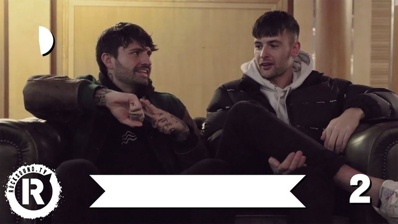 Lower Than Atlantis - Guess The Band