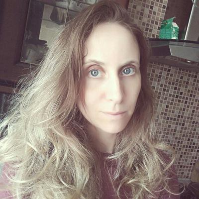 Ирина Вьюненко