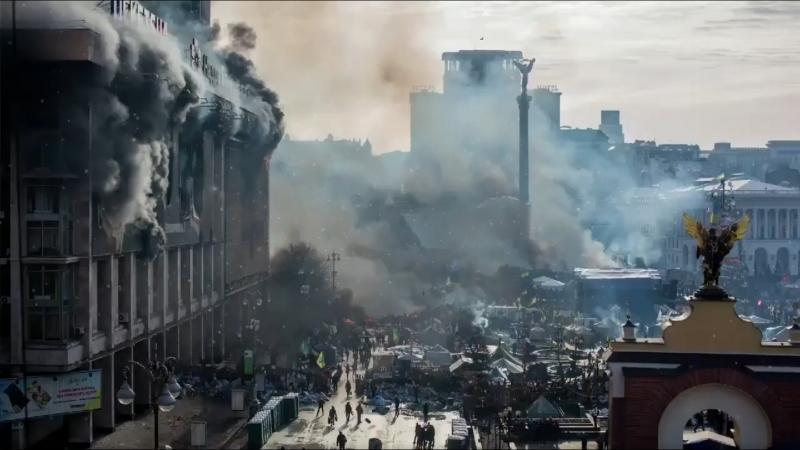 Вічна пам'ять Героям Майдану 20 02 2014