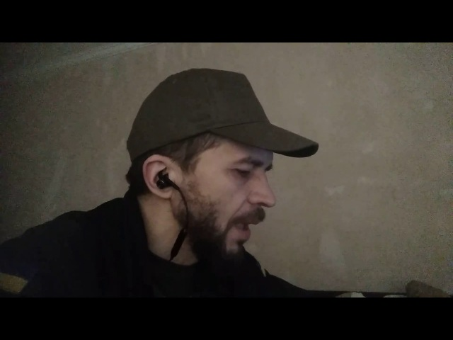 Моє перше відео 11 березня 2018 р 1