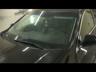Финиш Хонда аккорд