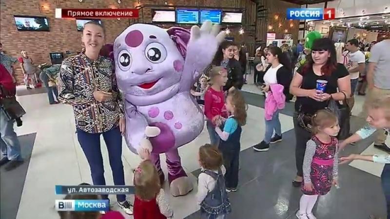 Вести-Москва • Вести-Москва. Эфир от 3 сентября 2016 года (11:25)
