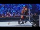 Alberto Del Rio vs. Kane vs. Randy Orton SmackDown 2012