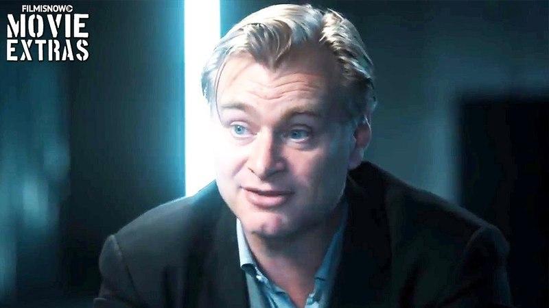 JAMES CAMERON'S STORY OF SCIENCE FICTION | Christopher Nolan Clip (AMC)