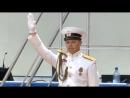 Оркестр штаба ТОФ Амурские волны 2018