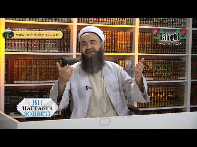 Ehli Sünnet Mezhepçilik Değildir İslamın Ta Kendisidir - Cübbeli Ahmet Hoca