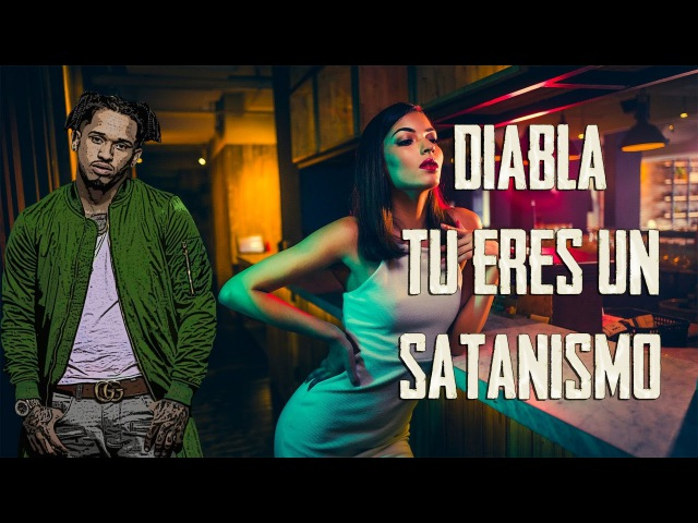 Bryant Myers Ft Randy Y Nio Garcia Borracho y Loco Official Remix VIDEO LIRYC LETRA