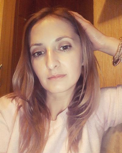 Таня Фирсова