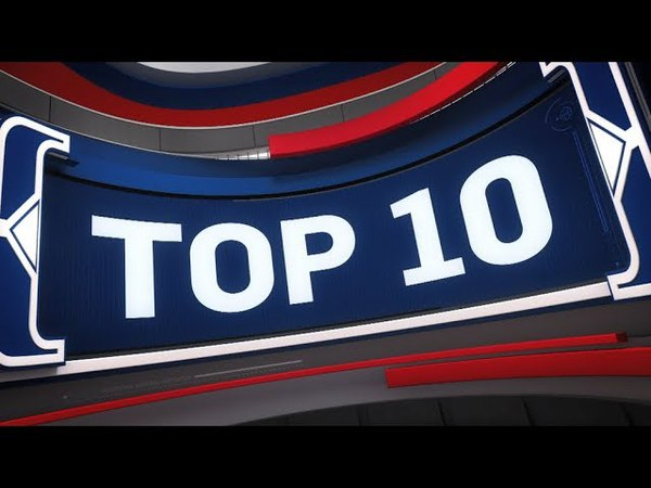Top 10 Plays of the Night | March 22, 2018 NBANews NBA