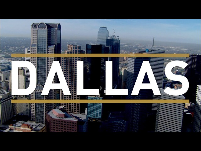 The CWL Dallas Open is Coming December 8 10