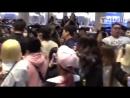 TV DAILY встретили BTS в Корее