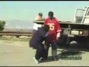 The Real Gangsta Crip Walk