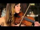 Violin Cello Duo - Pachelbel Canon in D /AKG 220