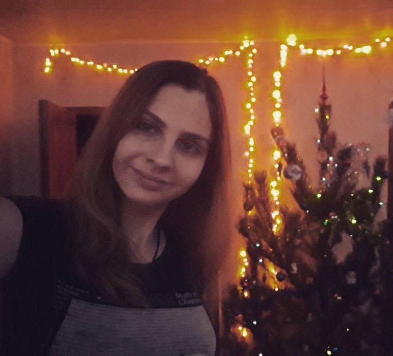 Катя Бережная   Таганрог