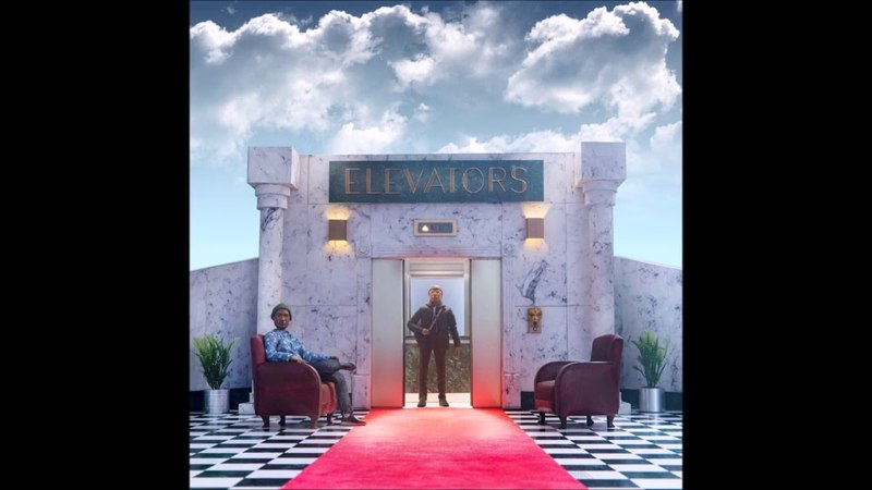 Bishop Nehru - Elevators: Act l ll (Full)