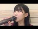 28 Tanaka Miku Chinmoku HKT48 AKB48 Kashiwagi Yuki