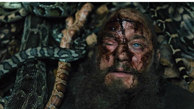 Викинги 4x15 - Король Элла казнит Рагнара Лодброка
