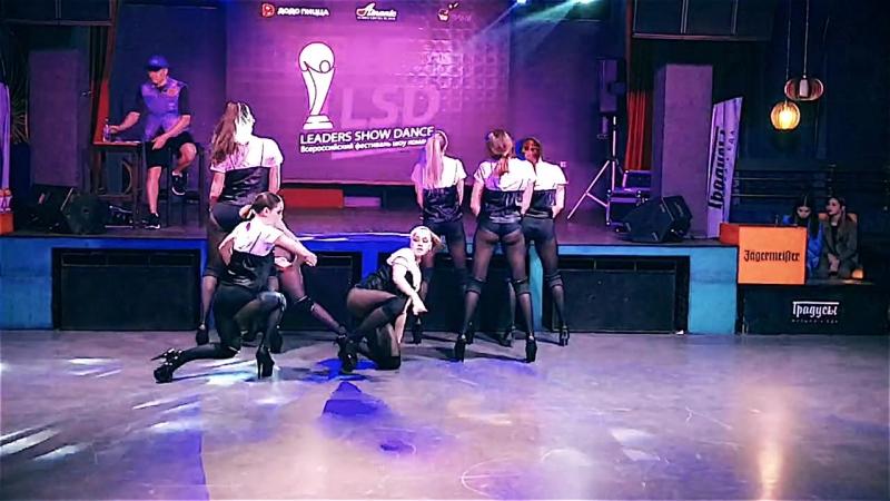 LSD 2018 - ZANOZA TEAM - Erotic Show New Small groups